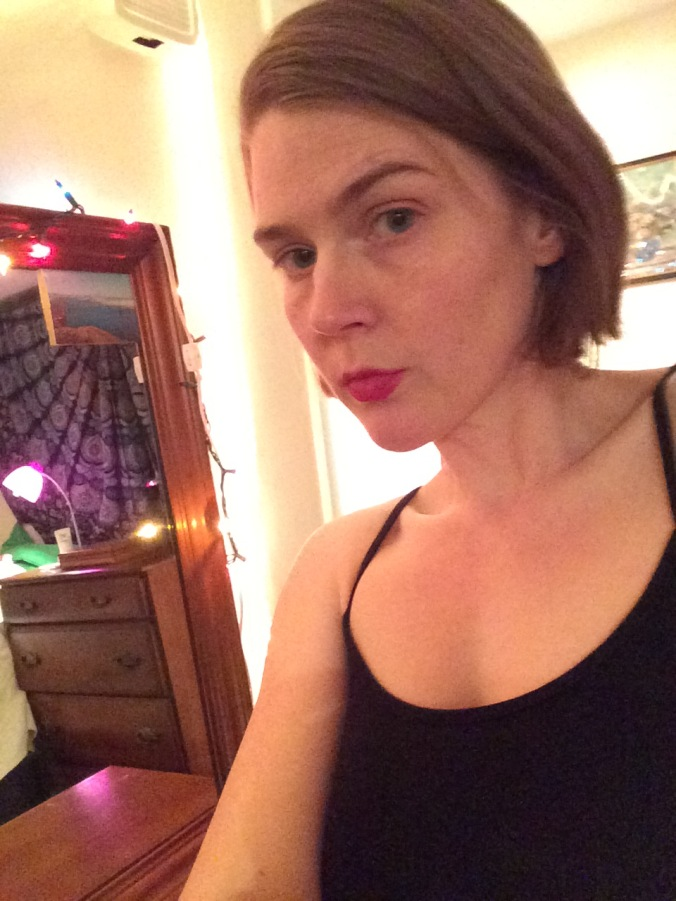 Lipstick Erica